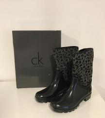 Original Calvin Klein gumene cizme