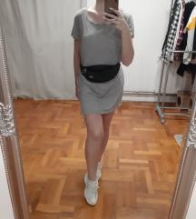 H&M haljina majica
