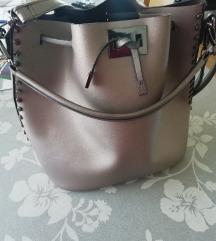 Bucket bag torba