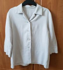 Lanena bluza vel. 38