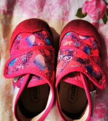 Ciciban papuce 20