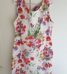 S N I Z E N O....Cvjetna haljina