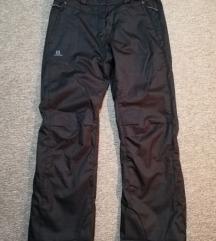 Ženske skijaške hlače  SALOMON 40
