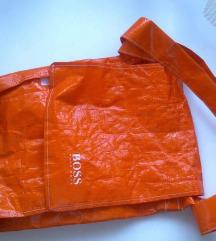 Hugo Boss plasticna torba