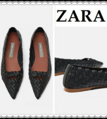Nove Zara balerinke/s etiketom (38)