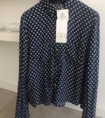 Zara košulja novo s etiketom