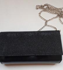 Mala crna torbica NOVO