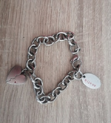SWATCH bijoux  narukvica