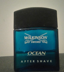 Wilkinson sword after shave