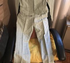Zensko odijelo
