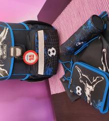Školska torba za dečke
