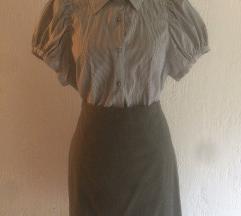 Košuljica i suknja