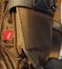 Esprit torba smeđe boje - novo