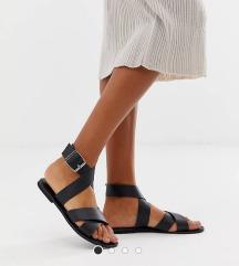 Sandale  kozne Asos- novo