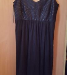 Esprit crna haljina