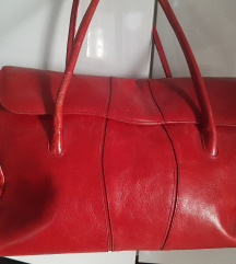 % 200 Galko kožna torba