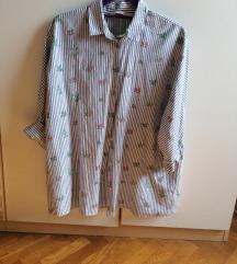 Zara ljetna košulja + UKLJUČENA POŠTARINA