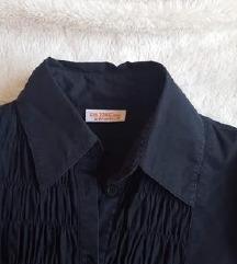 GIN TONIC MUSTANG crna košulja
