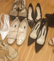 Zarine nošene cipele 41/42