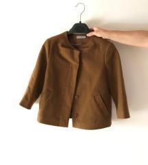 COS smeđa jaknica, 36