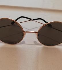 Lennonice, okrugle sunčane naočale