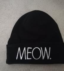 H&M Meow beanie kapa