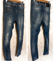 G-star - Avenue Loose Tapered Wmn - 36 / 38
