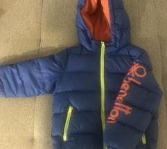 Rezz Benetton pernata zimska jakna xs 110 p