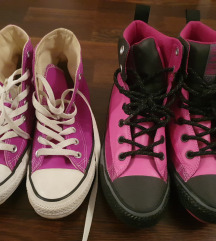 LOT Converse All Star