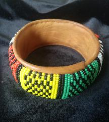 Massai narukvica