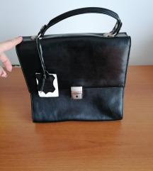 Nova Prava koža torbica