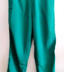 Zara zelene hlače