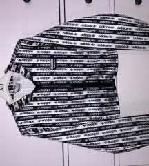 Adidas Crop top trenirka
