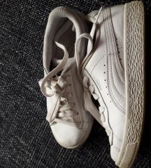Puma basket vel.33+gratis adidas