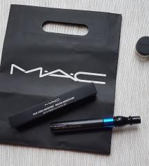 MAC false lashes maskara
