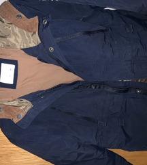 Zara vjetrovka sa mogućnosti i zimske jakne!!