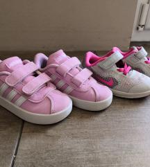 Lot Nike/Adidas