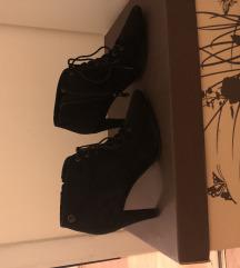 Tamaris kožne cipele 36