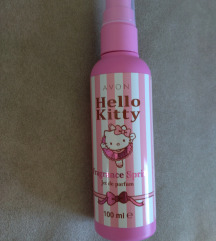 Hello kitty parfem
