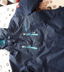 Zimska jakna za djecake