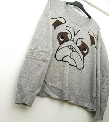 Pull & bear pulover!