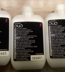 Olia regenerator za kosu 3 kom s pt