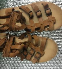 Sandale za djevojčice 30