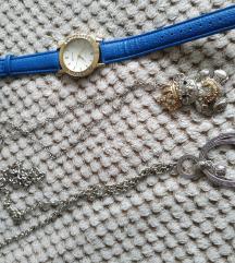 Lot sat + duge ogrlice