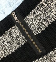 S. Oliver pulover na prugice