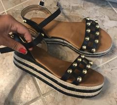 AKCIJA Wish sandale