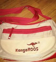 SNIŽENO! Kangaroos torbica