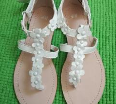 H&M sandale br. 35 / nove s etiketom