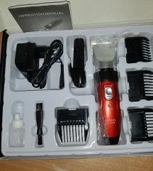 Set za šišanje