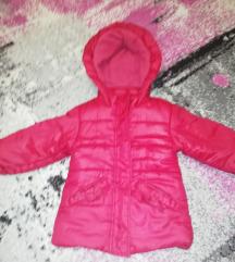 Zimska jakna vel 80